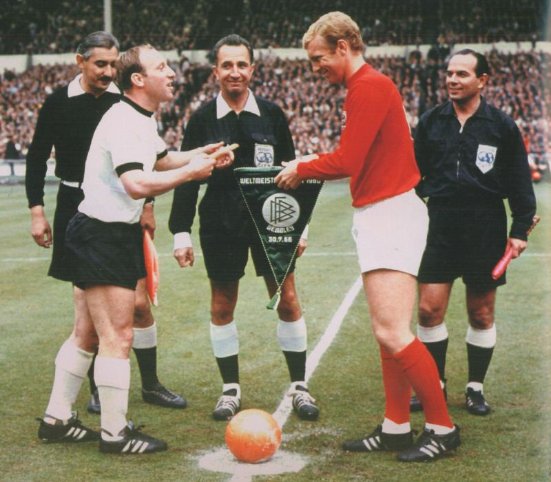 1966 world cup final - photo #17