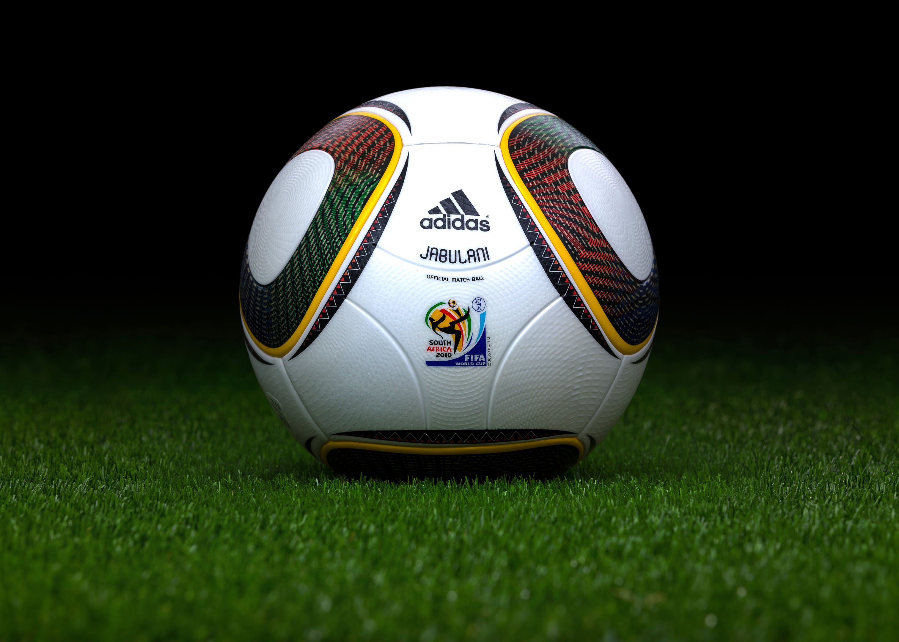 super popular 147e6 b95eb Made in China match ball. FIFA World Cup 2010 South Africa. Adidas Jabulani