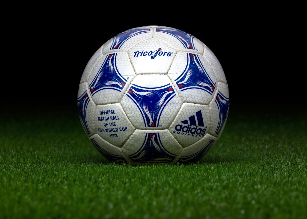 made-in-morocco-match-ball-fifa-world-cup-1998-france-adidas-tricolore
