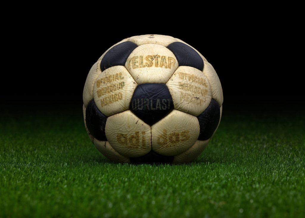 made-spain-match-ball-fifa-world-cup-1970-mexico-adidas-telstar-durlast