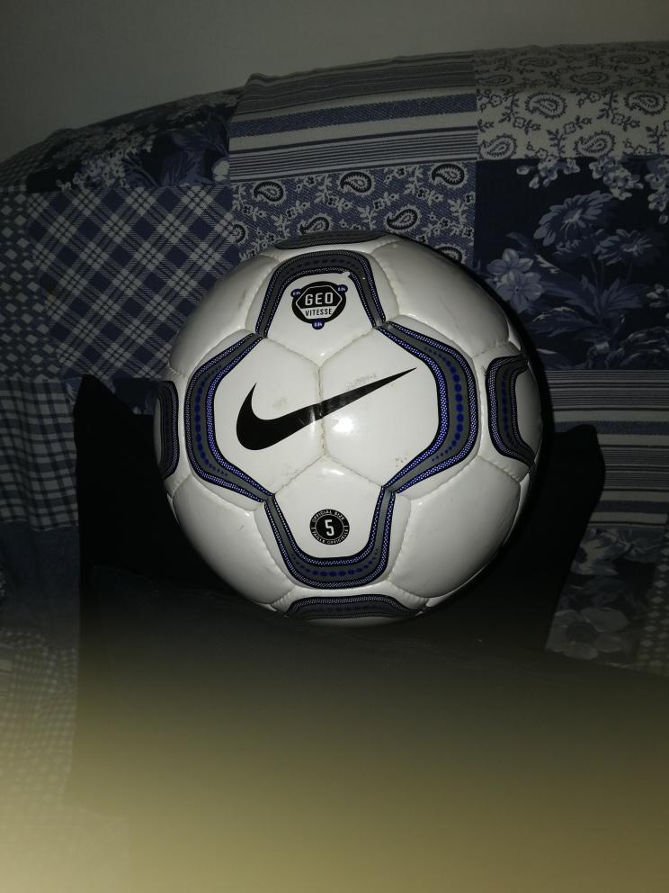 Nike Geo Vitesse
