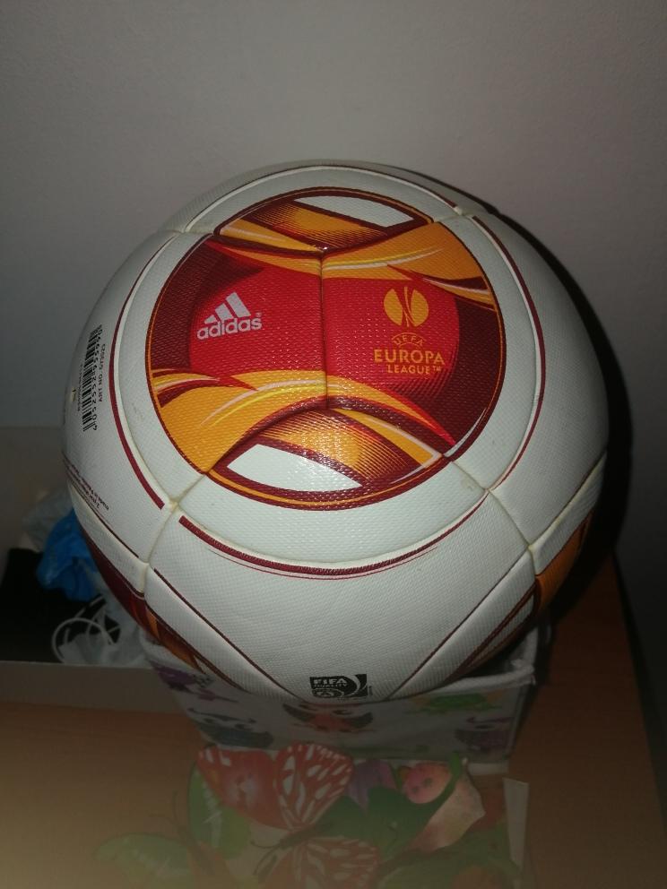 Adidas Europa League